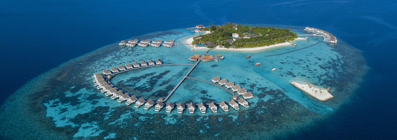Centara Grand Island Resort The Maldives Experts For All Resort Hotels And Holiday Options