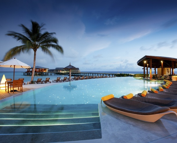 Packages  Maldives Resorts