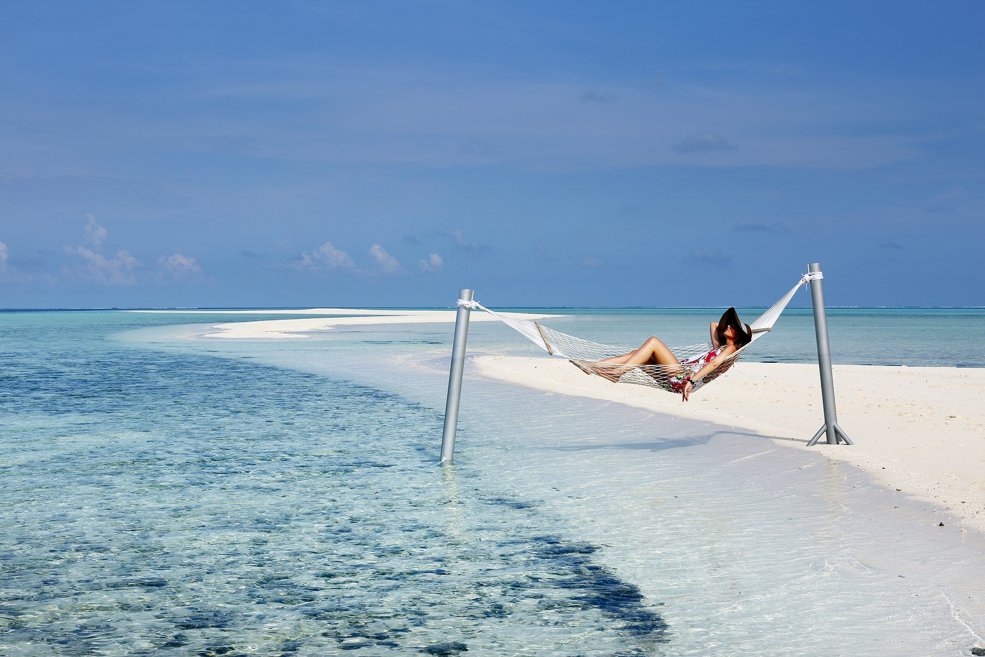 5 Romantic Honeymoon Destinations in Maldives