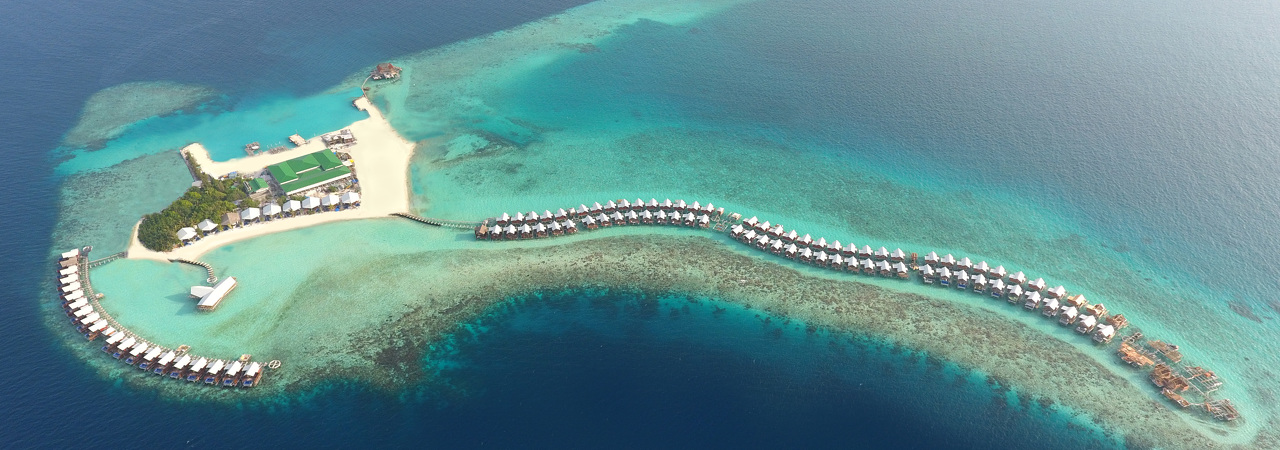 Grand Park Kodhipparu The Maldives Experts For All