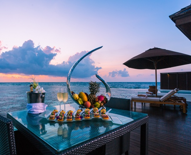 Lily Beach Resort | The Maldives Experts for all Resort