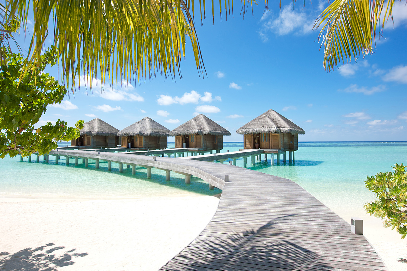 Lux Resorts And Hotels Price