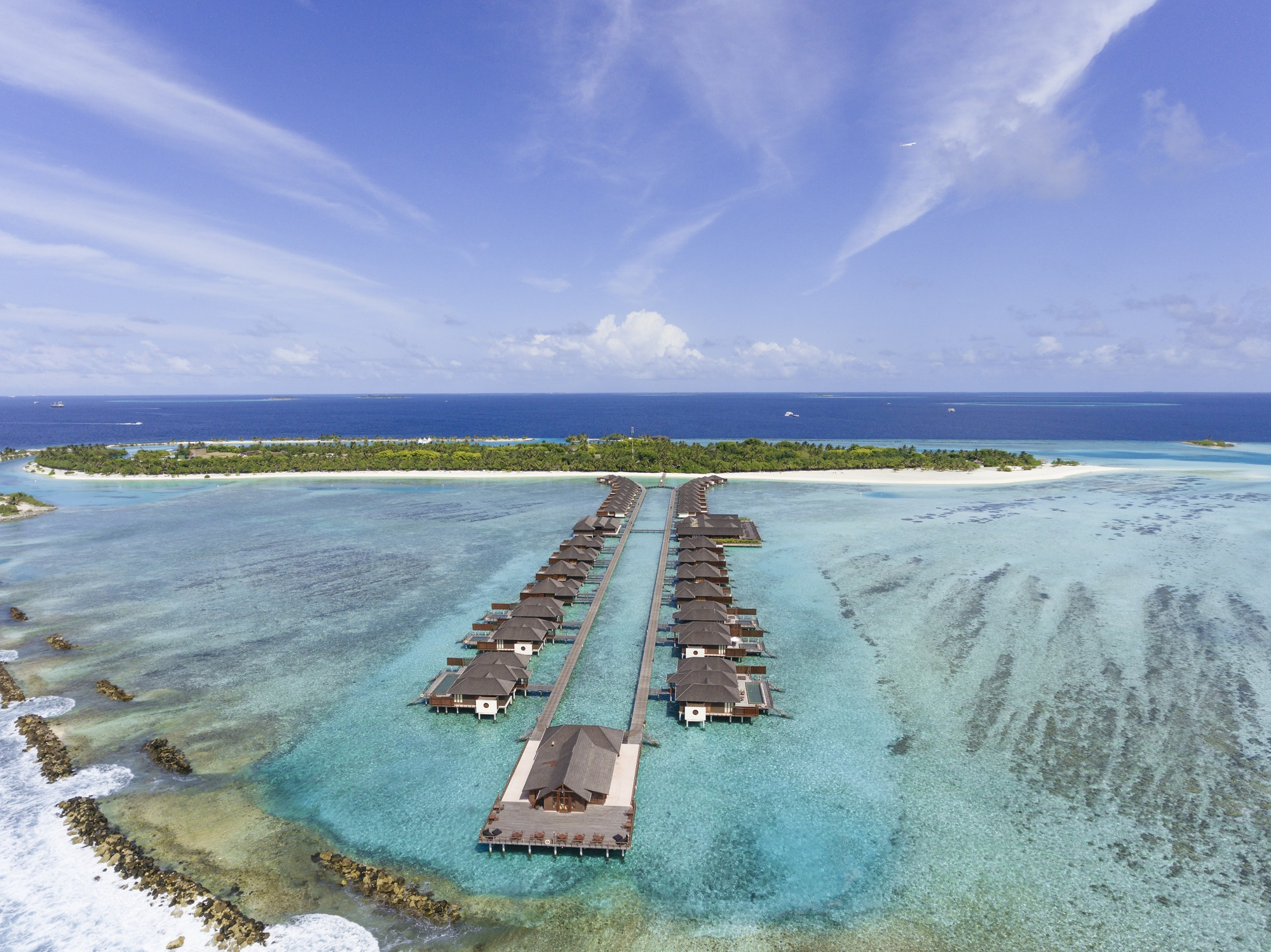 Paradise Island Resort The Maldives Experts For All Resort Hotels