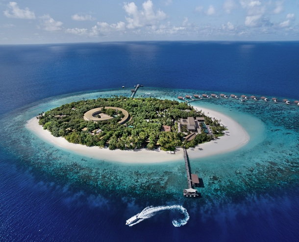 Park Hyatt Hadahaa Premium All Inclusive
