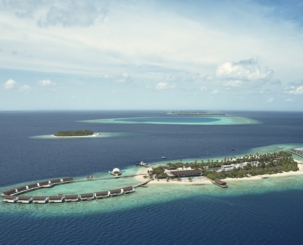 The Westin Miriandhoo
