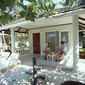holiday island resort maldives super deluxe beach bungalow